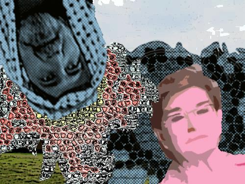 Revelaciones Abstractas II