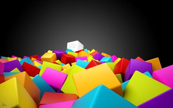 Super Rubik's